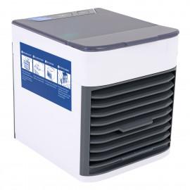 Klimatyzator domowy przenośny Air Cooler 3w1 RGB