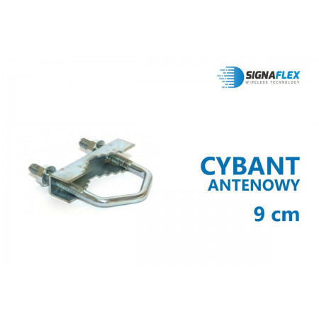 Cybant antenowy 9cm