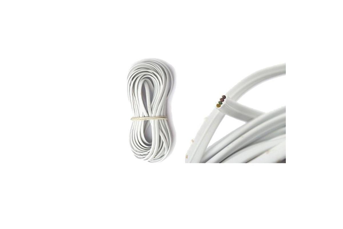 Kabel 2-żyłkowy (2c)