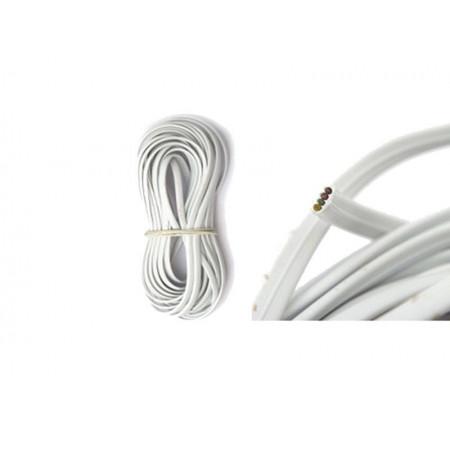 Kabel 4-żyłkowy (4c)