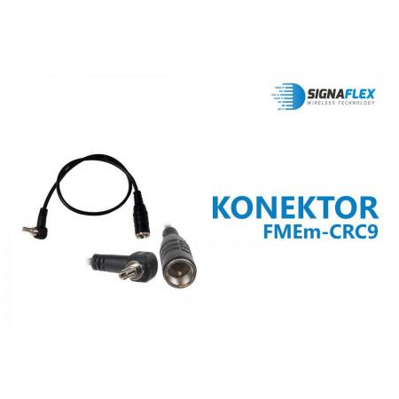 Konektor FMEm-CRC9