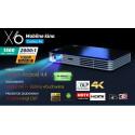 Projektor DLP Maxled Coolux X6