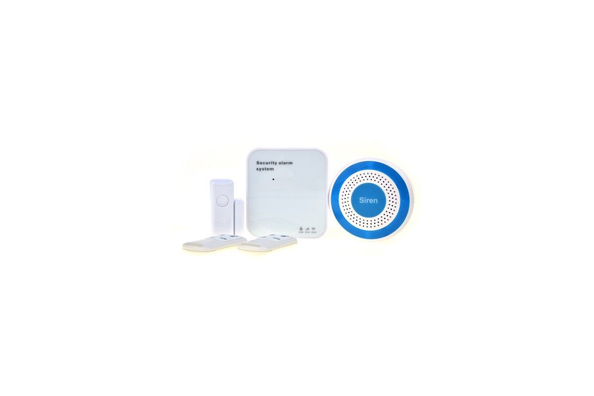 Alarm Wi-fi PN-601