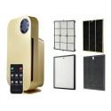 Oczyszczacz powietrza Cronos Gold DFQ-606