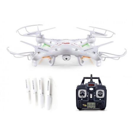 DRON UFO wifi model X5C-1 biały