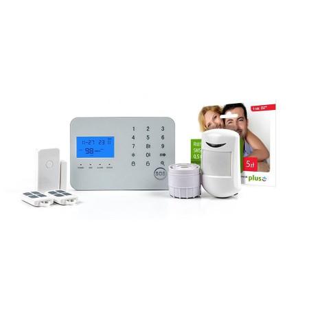 Alarm GSM Selfie box