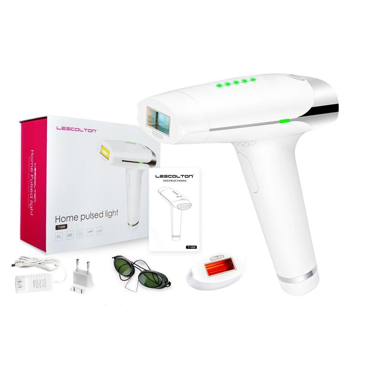 Depilator laserowy T -009