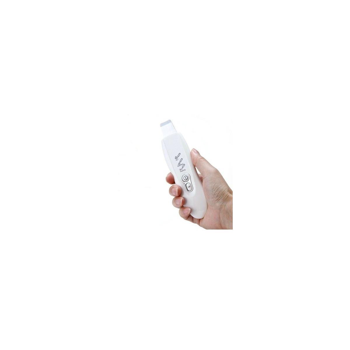 8.Peeling kawitacyjny Skin Scrubber