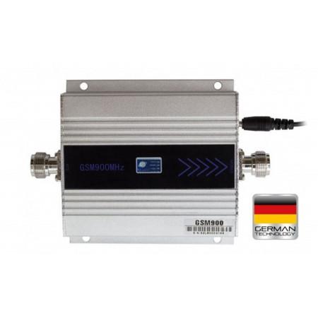 Wzmacniacz GSM Silver LCD