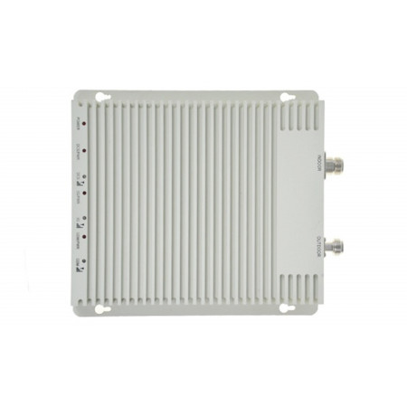 Wzmacniacz GSM/UMTS/DCS Szary