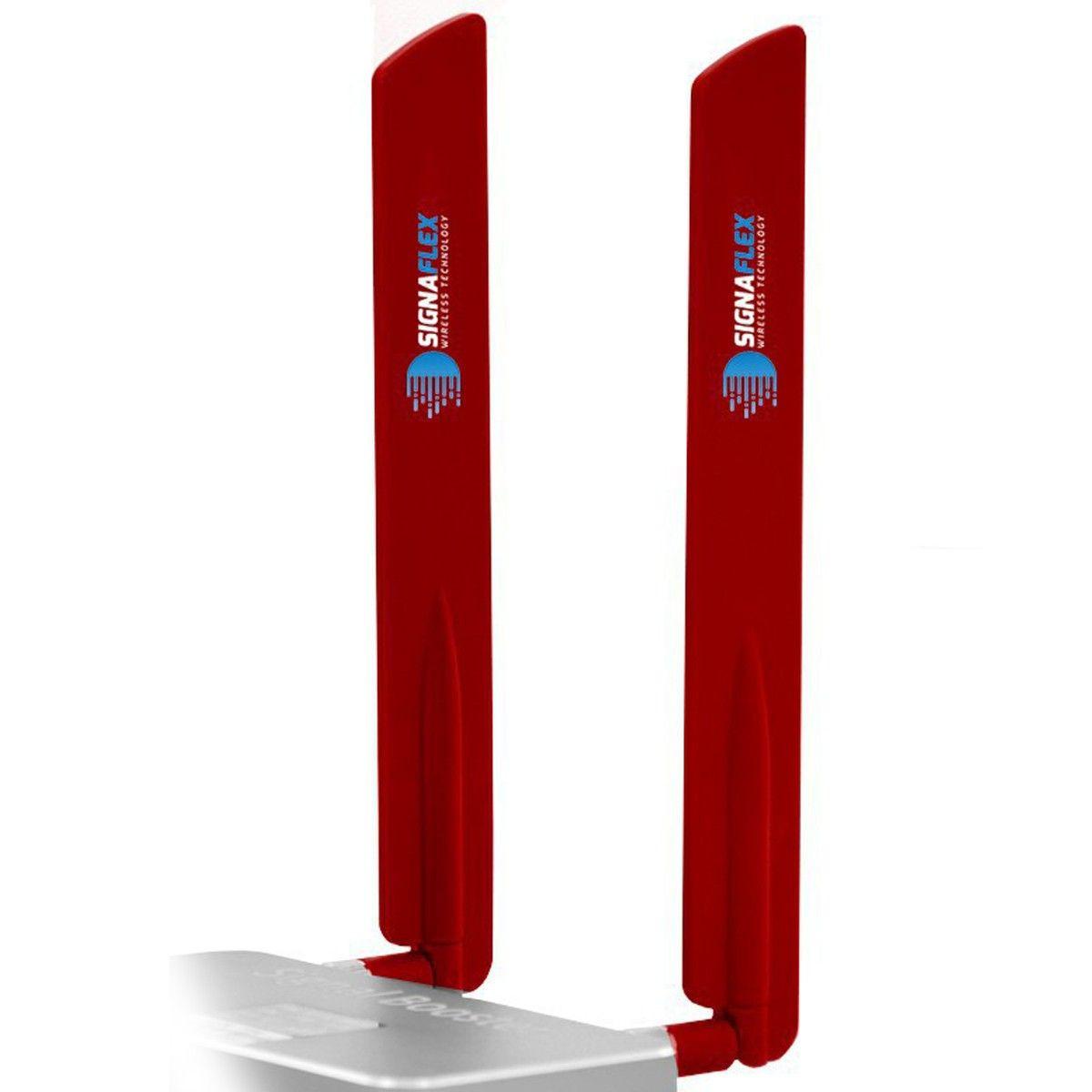 Antena bat 4G LTE red 15dbi SMA -2 szt