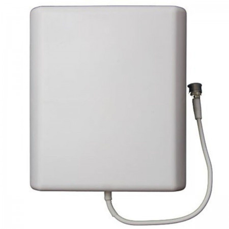 Antena GSM/3G panelowa 12dBi 10m z wtykiem N
