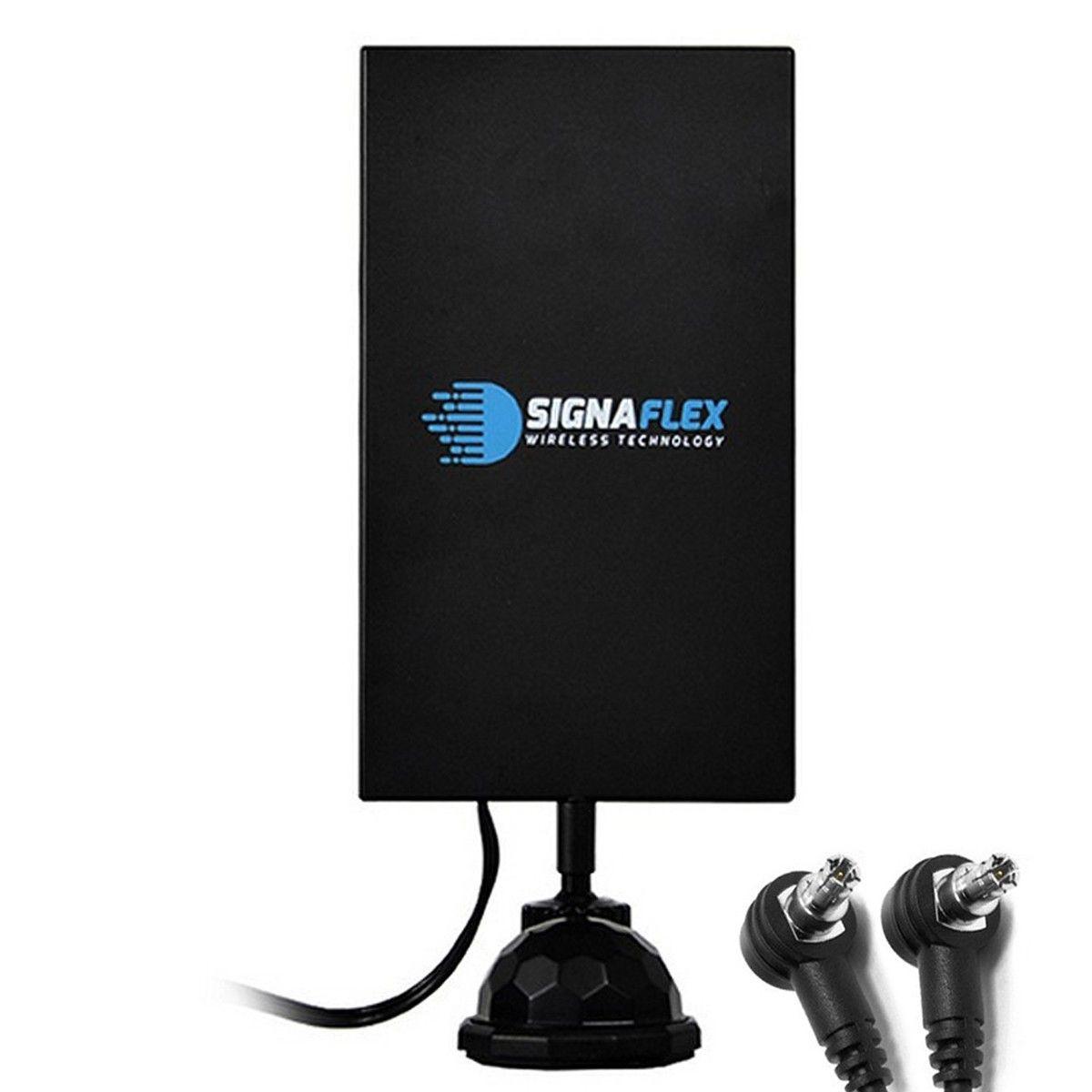 Antena mimo LTE DIAMENT 2x22dbi 2x3m 2xTS9