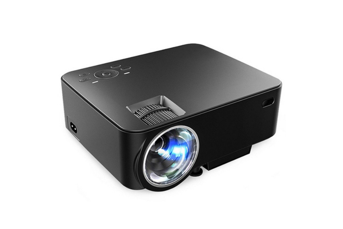 Projektor LED Transformer T20