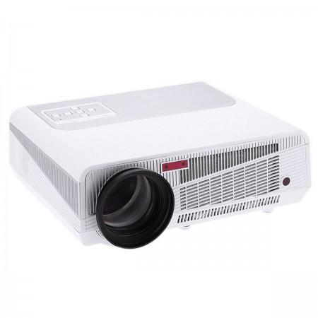 Projektor LED 86+ (Android) (biały) (LED Titanium Android)