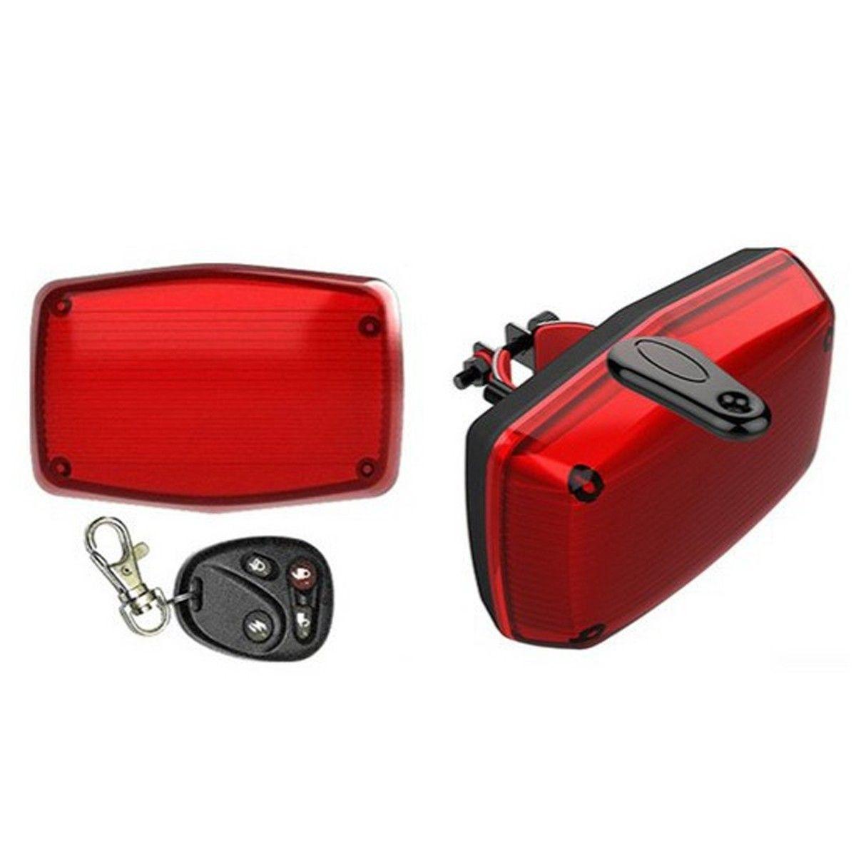 Lokalizator GPS dla motoru/roweru elektrycznego GPS304B