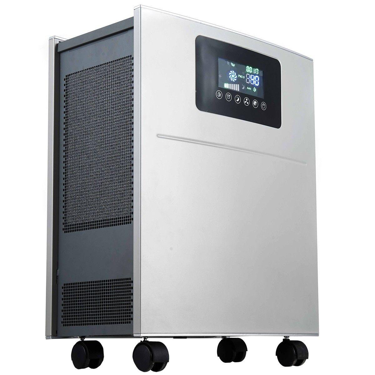Oczyszczacz powietrza Cronos Professional