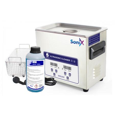Myjka ultradźwiękowa JP-020S 3,2L