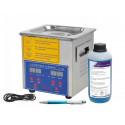 Myjka ultradźwiękowa JP-010S 2L