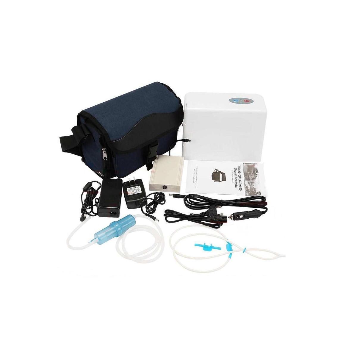 Koncentrator tlenu Cronos TP-B1