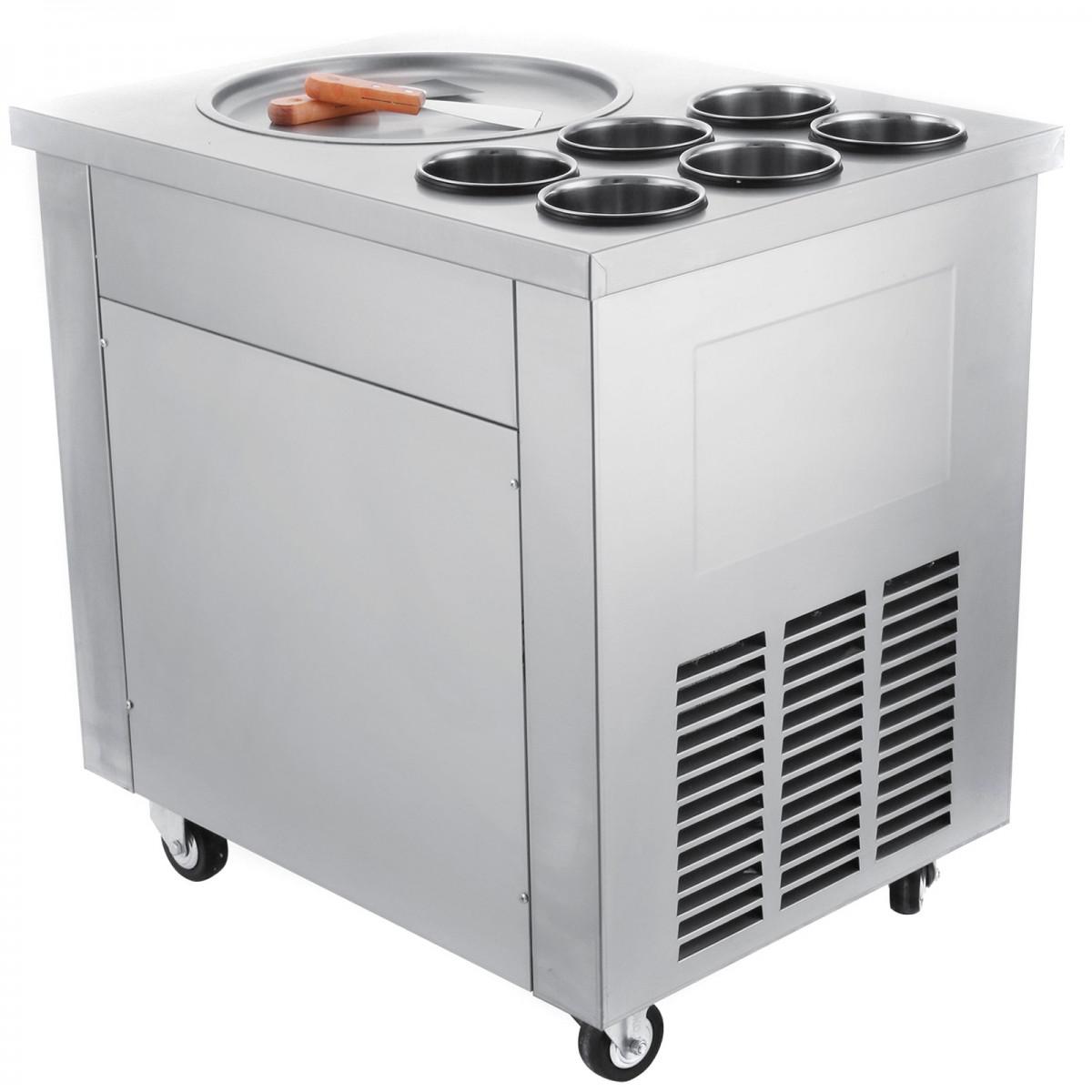 Maszyna do lodów TAJSKICH SONORO 740W
