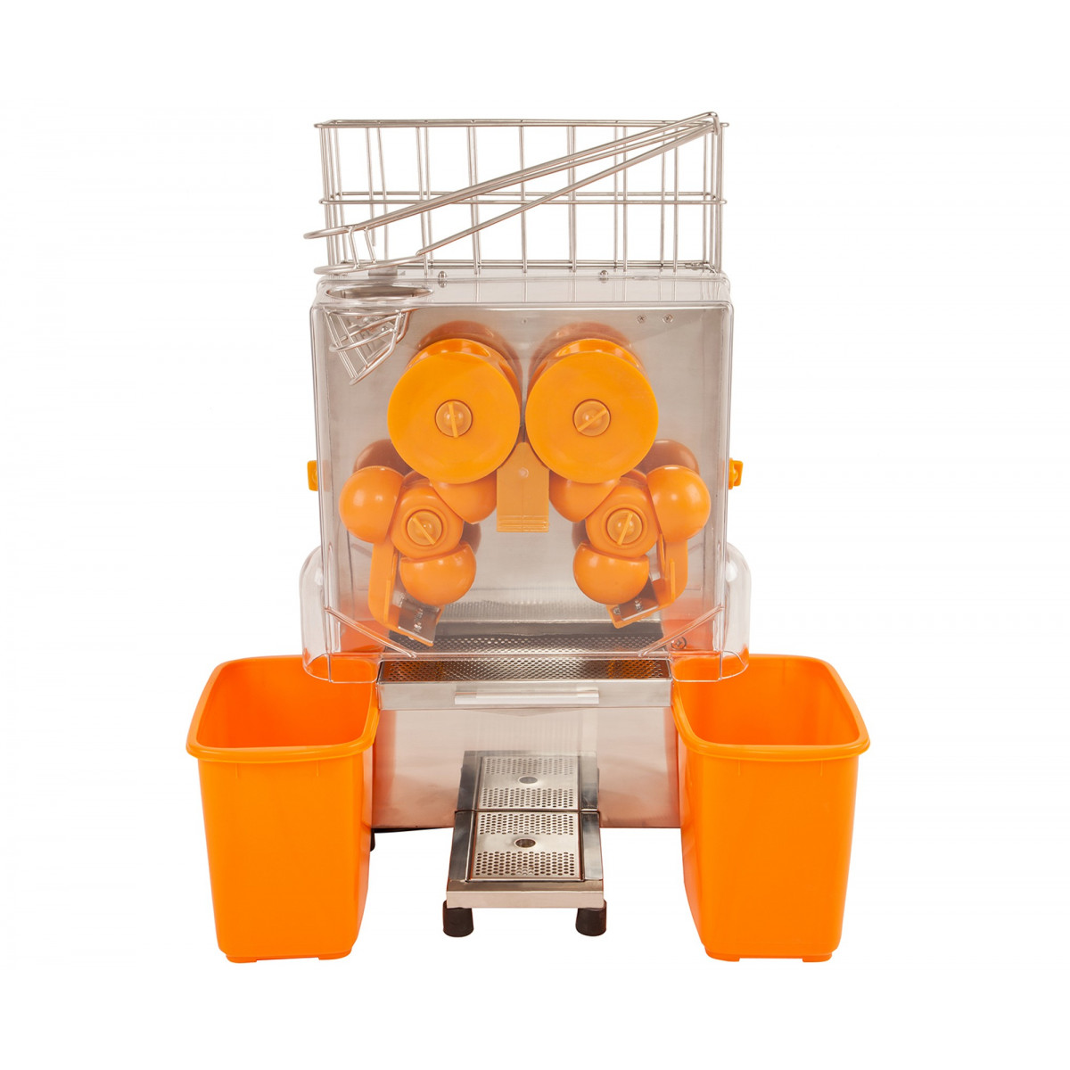 Maszyna do robienia świeżych soków SONORO