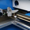 Ploter laserowy CO2 40W grawerka + dodatki