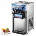 Maszyna do lodów włoskich 2x3L SONORO 3 smaki