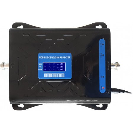 Wzmacniacz Cube GSM/3G/4G LTE