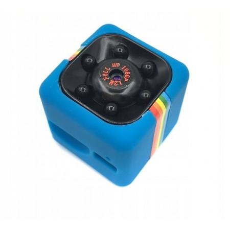 Mini kamera szpiegowska na ruch FULL HD 1080P