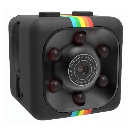 Mini kamera szpiegowska FULL HD 1080p na RUCH v3