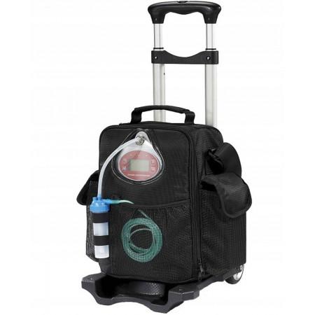 Koncentrator aparat tlenu bateria 5L stężenie 93%