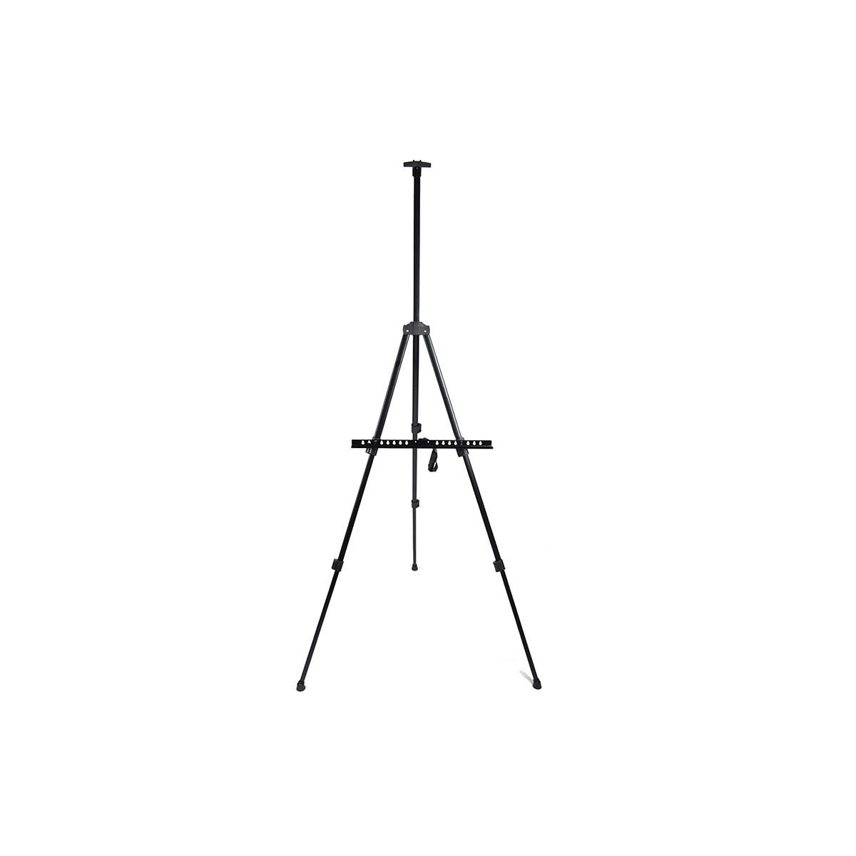 Stojak stelaż na tablice flipchart statyw 80 cm