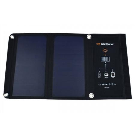 Ładowarka solarna do telefonu 15W