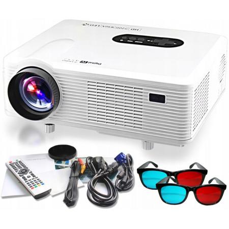 Projektor LED CL720D (LED F1) DVBT