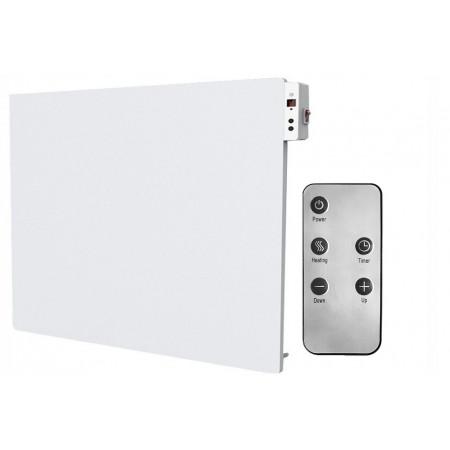 Panel grzewczy na podczerwień Cronos 550W z termostatem