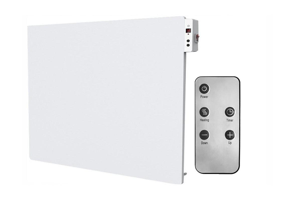 Panel IR podczerwień grzejnik CRONOS 550W