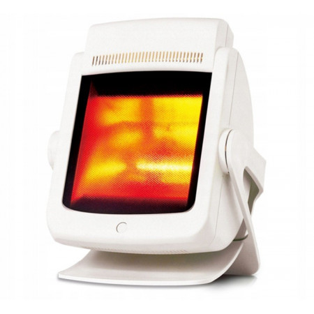 Lampa lecznicza podczerwień Cronos 200W