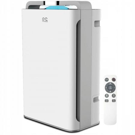 Oczyszczacz + nawilżacz powietrza Cronos Koba