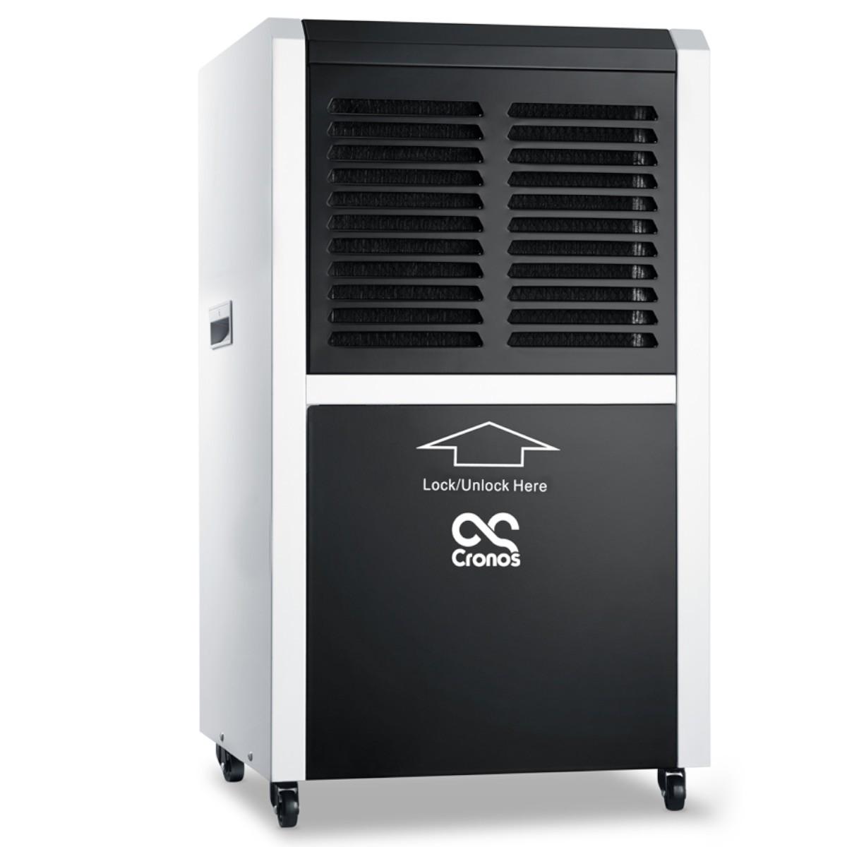 Przemysłowy osuszacz powietrza Cronos 60L/24 h