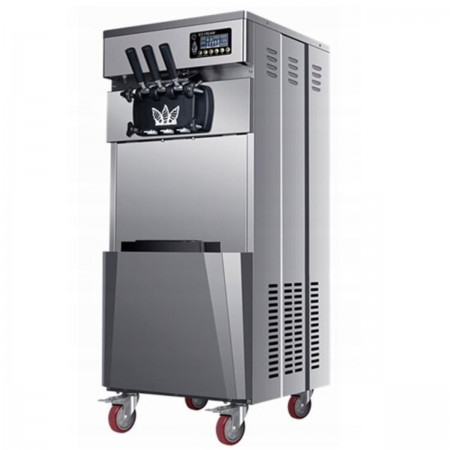 Maszyna do lodów włoskich Sonoro 1850W 2x 4L