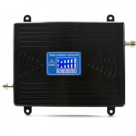 Wzmacniacz GSM/UMTS LCD2000