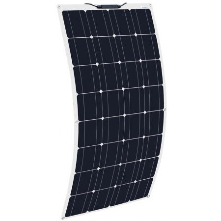 Panel solarny półelastyczny 100W