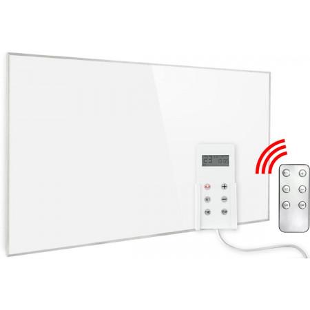 Panel grzewczy na podczerwień Cronos 600W z termostatem