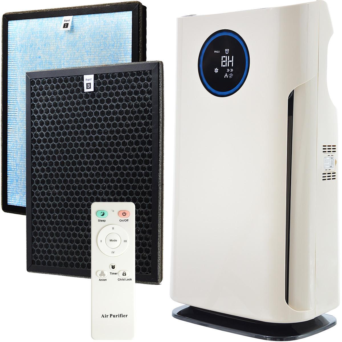 Oczyszczacz powietrza CRONOS CLEO DFQ-801