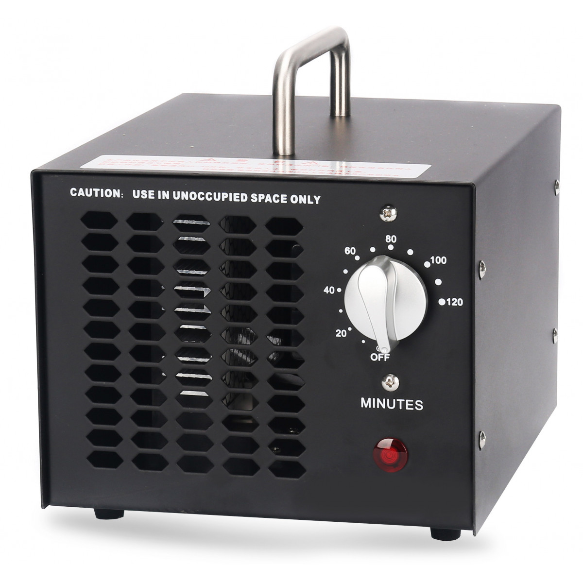Przemysłowy generator ozonu Cronos 8g/h