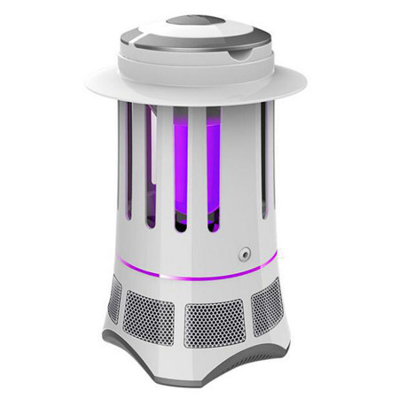 Lampa owadobójcza na komary i insekty QT-9