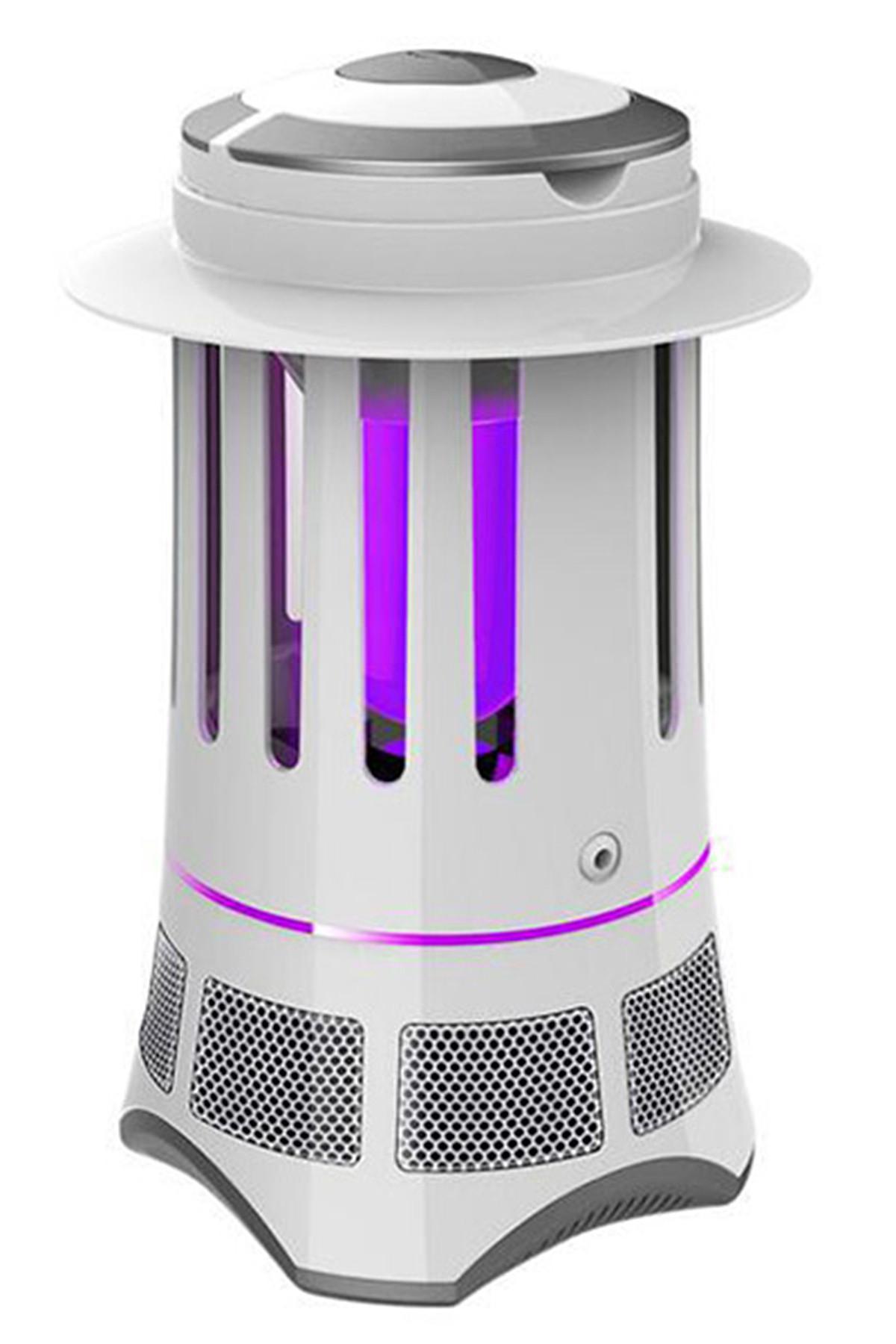 Lampa owadobójcza Cronos na białym tle