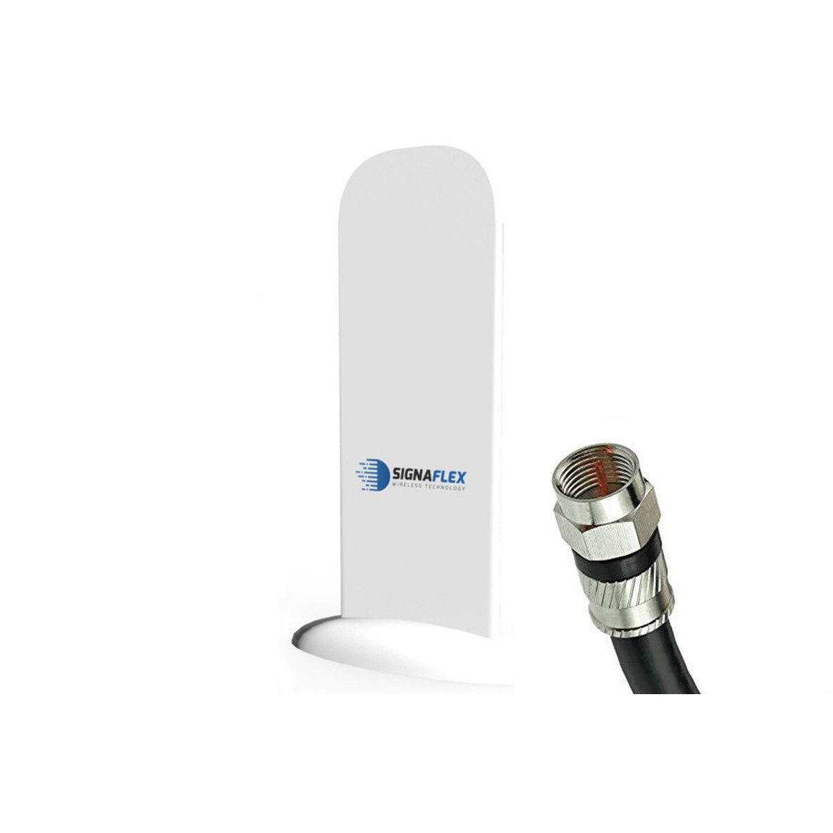 Antena Omni 3G / 4G 32 dBi 6 m Fm