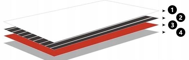 Budowa promiennika podczerwieni